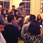 Philadelphia's Startup Community at the 2nd Startup Hangout